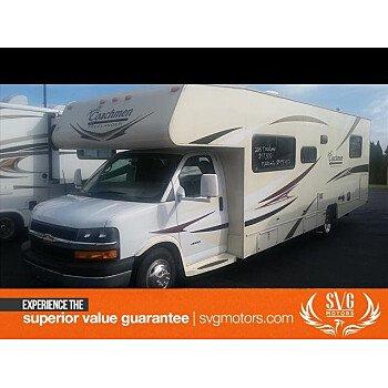 2014 Coachmen Freelander for sale 300186088