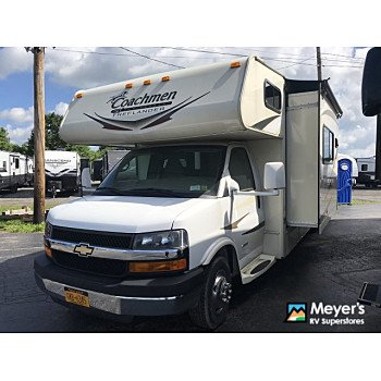 2014 Coachmen Freelander for sale 300195501