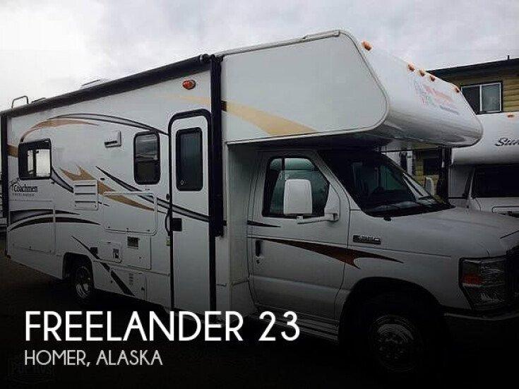 2014 Coachmen Freelander for sale 300196740