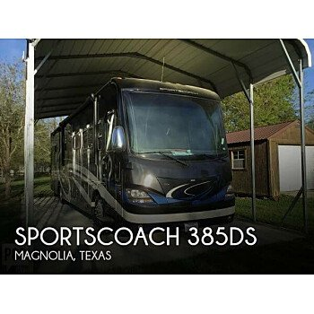 2014 Coachmen Sportscoach for sale 300182109
