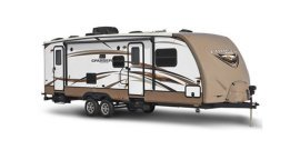 2014 CrossRoads Cruiser Aire CTL27RB specifications