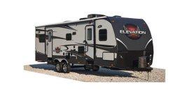 2014 CrossRoads Elevation TT-2810 specifications