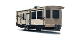 2014 CrossRoads Hampton HT380FK specifications