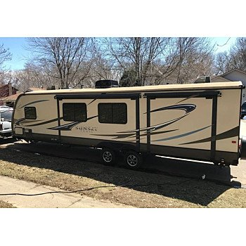 2014 Crossroads Sunset Trail Reserve for sale 300164465