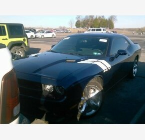 2014 Dodge Challenger R/T for sale 101244629
