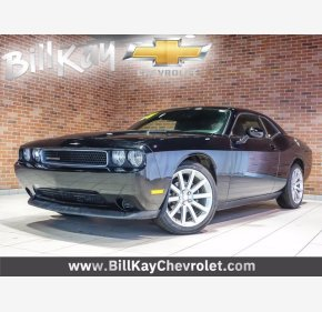 2014 Dodge Challenger SXT for sale 101446821