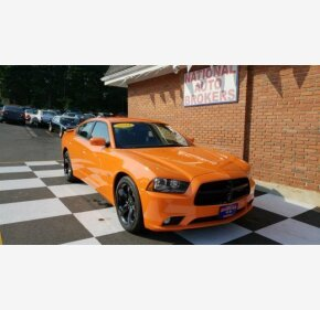 2014 Dodge Charger R/T for sale 101059304