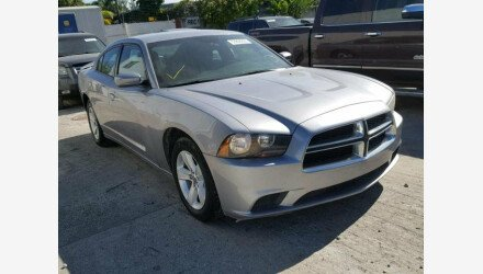 2014 Dodge Charger SE for sale 101062810