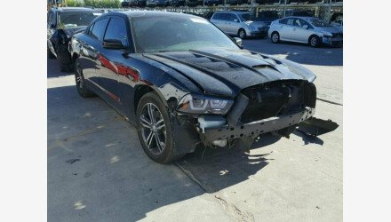 2014 Dodge Charger SXT AWD for sale 101066256