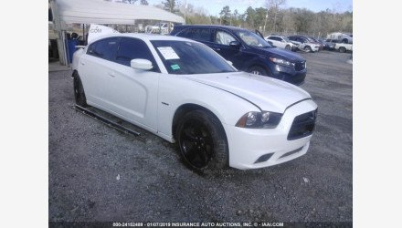 2014 Dodge Charger R/T for sale 101102339