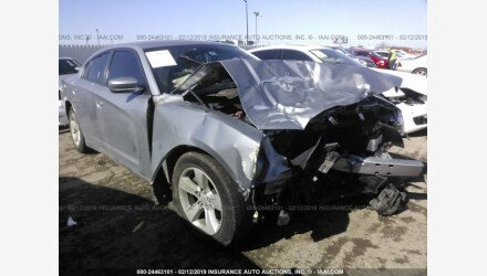 2014 Dodge Charger SE for sale 101111895