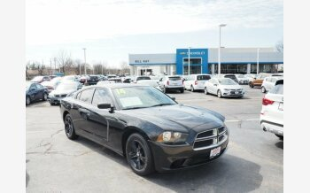 2014 Dodge Charger SE for sale 101113560