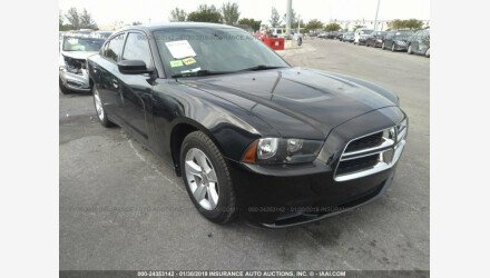 2014 Dodge Charger SE for sale 101116243