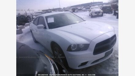 2014 Dodge Charger R/T AWD for sale 101123559