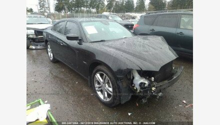 2014 Dodge Charger R/T AWD for sale 101127217