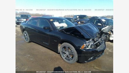 2014 Dodge Charger R/T AWD for sale 101129201