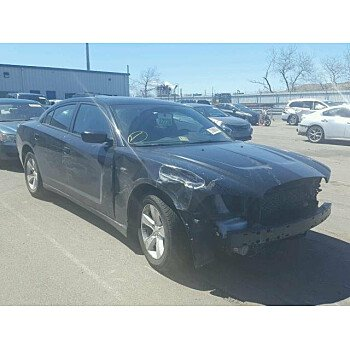 2014 Dodge Charger SE for sale 101219552