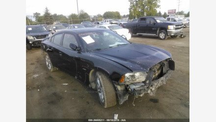2014 Dodge Charger R/T AWD for sale 101221621