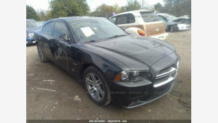 2014 Dodge Charger R/T for sale 101224023