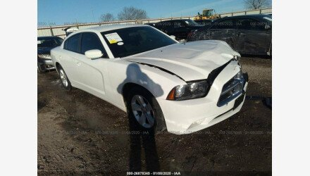 2014 Dodge Charger SE for sale 101269492