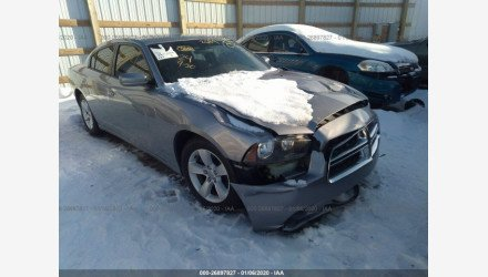 2014 Dodge Charger SE for sale 101270633