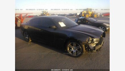 2014 Dodge Charger R/T for sale 101272110