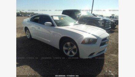 2014 Dodge Charger SE for sale 101272208