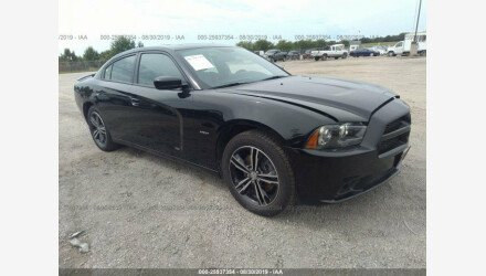 2014 Dodge Charger R/T AWD for sale 101277932