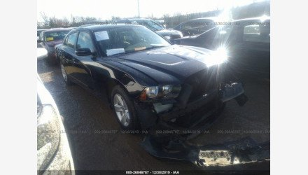 2014 Dodge Charger SE for sale 101281602