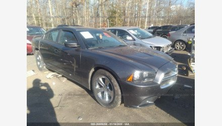 2014 Dodge Charger SE for sale 101295256