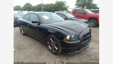 2014 Dodge Charger SXT for sale 101296082