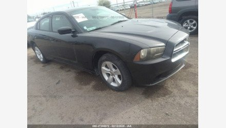 2014 Dodge Charger SE for sale 101296145