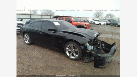 2014 Dodge Charger R/T for sale 101296857