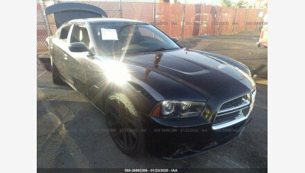2014 Dodge Charger R/T for sale 101297478