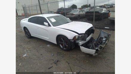 2014 Dodge Charger SXT for sale 101308987