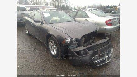 2014 Dodge Charger SE for sale 101309008