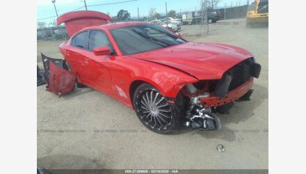 2014 Dodge Charger R/T for sale 101324992