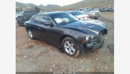 2014 Dodge Charger SXT for sale 101333117