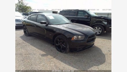 2014 Dodge Charger R/T for sale 101337266