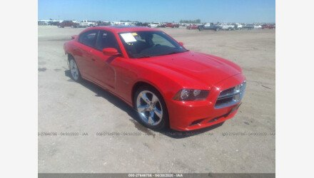 2014 Dodge Charger R/T for sale 101337386