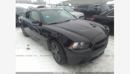 2014 Dodge Charger SXT AWD for sale 101340570