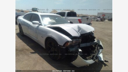 2014 Dodge Charger R/T for sale 101346752