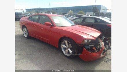 2014 Dodge Charger SXT for sale 101346833