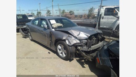 2014 Dodge Charger SE for sale 101346983