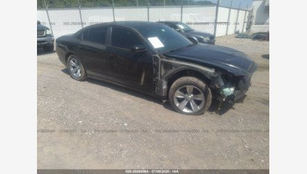 2014 Dodge Charger SE for sale 101349604