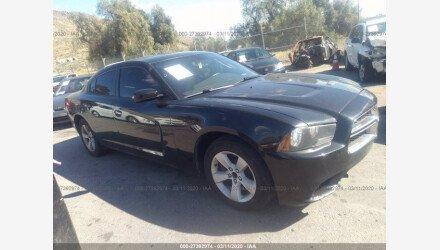 2014 Dodge Charger SE for sale 101351118