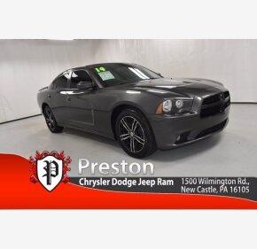 2014 Dodge Charger SXT for sale 101405335