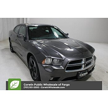 2014 Dodge Charger SXT for sale 101405982
