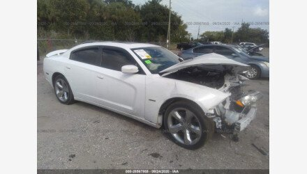 2014 Dodge Charger R/T for sale 101408919