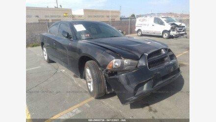 2014 Dodge Charger SE for sale 101491906